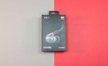 علبة سماعات FiiO F9 Pro