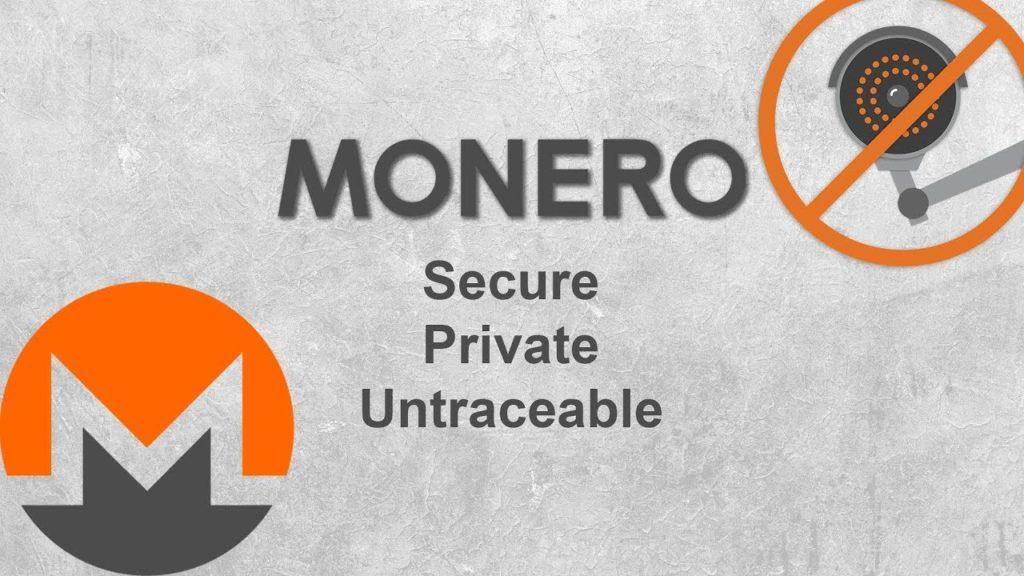 بدائل البيتكوين : Monero – XMR