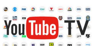 تفعيل Youtube TV