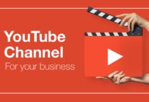 طريقة انشاء قناة يوتيوب