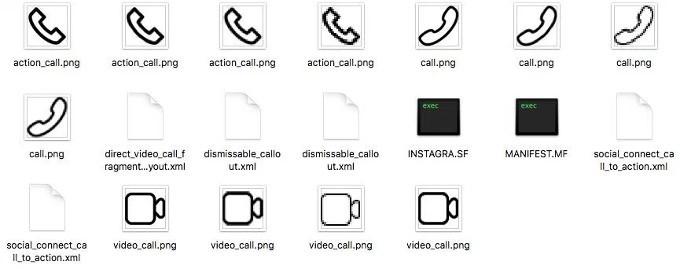 مكالمات الفيديو في انستقرام