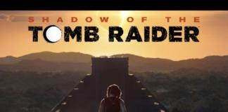 الإعلان عن موعد إطلاق Shadow of the Tomb Raider والمنصات التي ستتوفر عليها