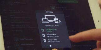 ماهية Spotify Connect - سبوتيفاي كونكت - كيفية إستخدامها والأجهزة المتوافقة معها