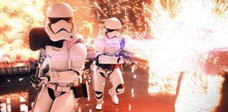 نظام جديد للتقدم في لعبة Star Wars Battlefront 2 تطرحه EA قريبًا جدًا