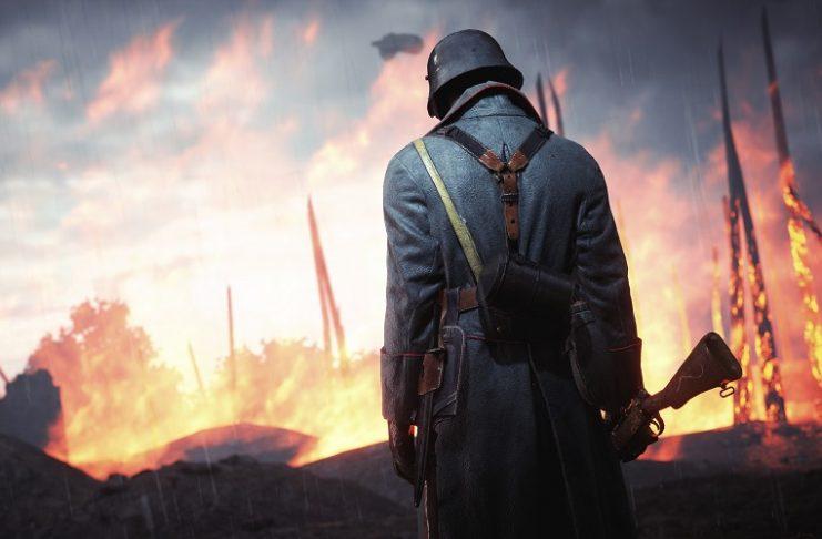 كل ما نعرفه عن الإصدار القادم من اللعبة الحربية الشهيرة Battlefield