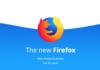 تحديث فايرفوكس الجديد 59