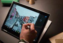 هل يمكن لمحترفي تحرير الصور استبدال حواسيبهم بحاسوب Google Pixelbook
