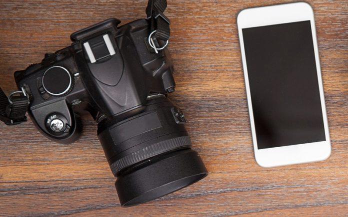 هل أصبح بإمكاننا استبدال الكاميرات الاحترافية باستخدام كاميرا الهواتف الذكية