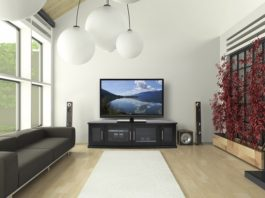 كيف يمكنك شراء التليفزيون الأنسب لغرفة معيشتك من حيث الحجم والقطر