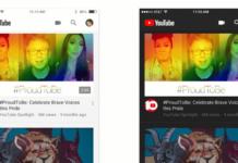 تحديث تطبيق يوتيوب