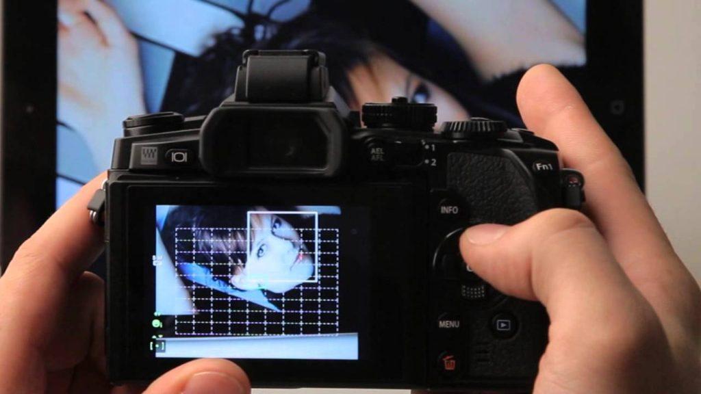 تعرف على مختلف أنواع التركيز التلقائي في الكاميرات الرقمية الاحترافية