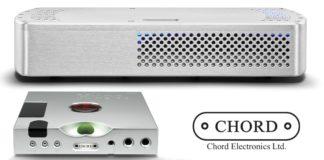 معرض ميونخ منتجات شركة Chord Electronics