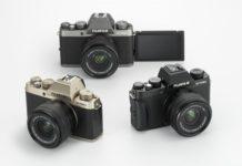 فوجي فيلم تعلن عن Fujifilm X-T100 أحدث وأحد أرخص الكاميرات الاحترافية فئة Mirrorless
