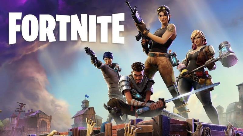 تحميل لعبة فورت نايت على الكمبيوتر مجانًا 2021