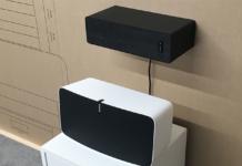 سونوس و IKEA يُطلقان سوياً سماعة Symfonisk اللاسلكية