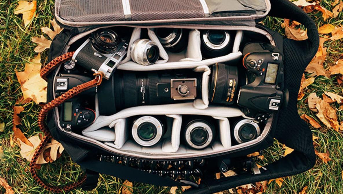 قواعد التصوير الليلي ... المعدات والاستعدادات اللازمة لالتقاط صور ليلية متميزة