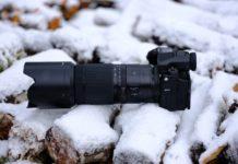 Fujinon GF100-200mm