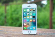ايفون اس اي iPhone SE