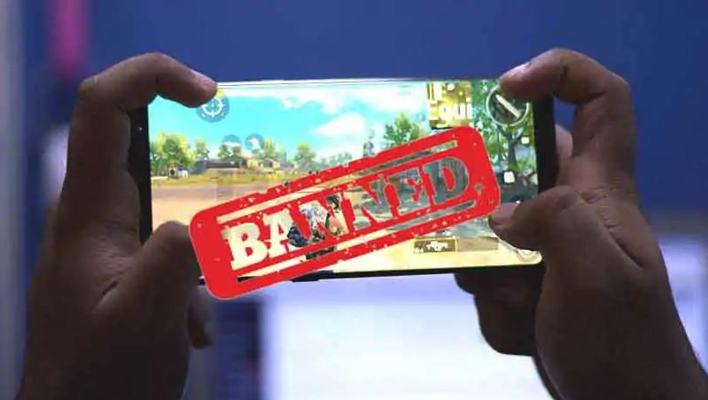 ما هي الدول تم حظر لعبة ببجي