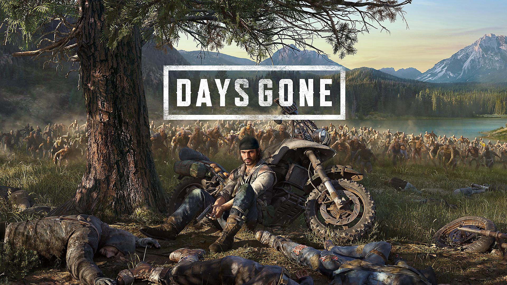 لعبة Days Gone تتصدر مبيعات الألعاب في بريطانيا وتأخذ لقب سابع أفضل لعبة  على البلايستيشن 4 ! - سماعة تك