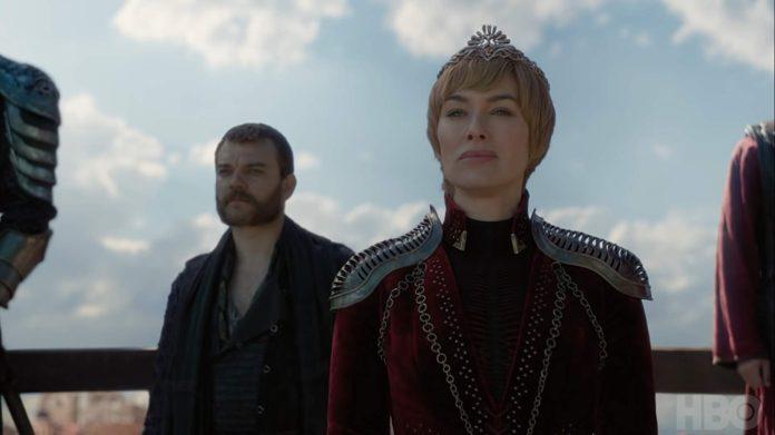 صراع العروش الموسم الثامن حلقة 6