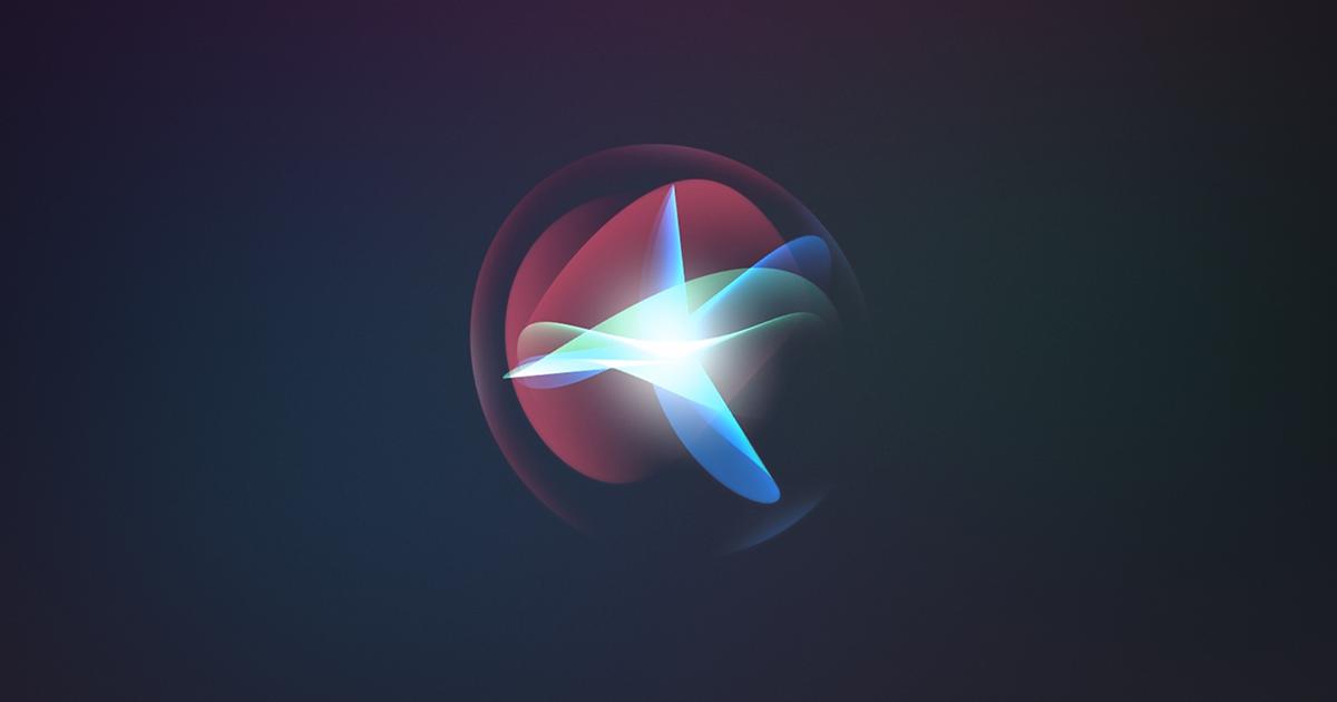 تحديث اي او اس 14.5 - iOS 14.5 سيجلب ميزة جديدة لمساعد آبل الصوتي Siri