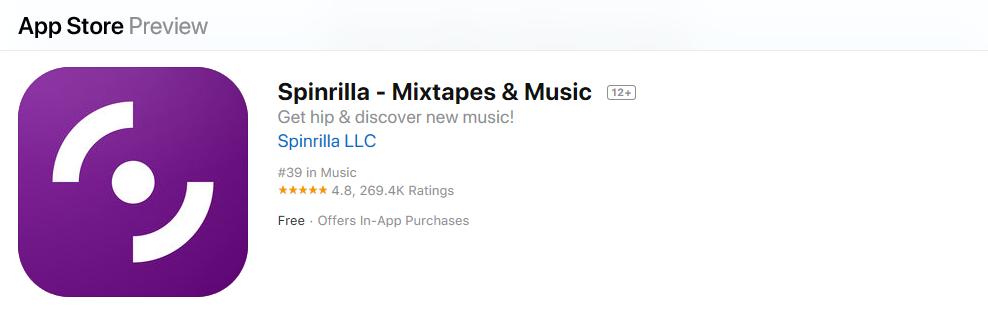 افضل تطبيق تحميل الاغاني للايفون 2019 للاستماع دون إنترنت - سماعة تك