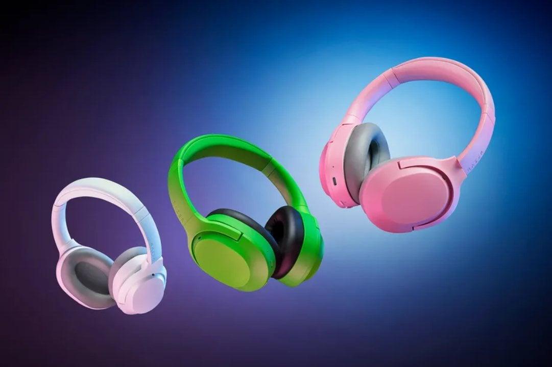 سماعة الرأس Razer Opus X تقدم مواصفات رائعة بسعر مُذهل - سماعة تك