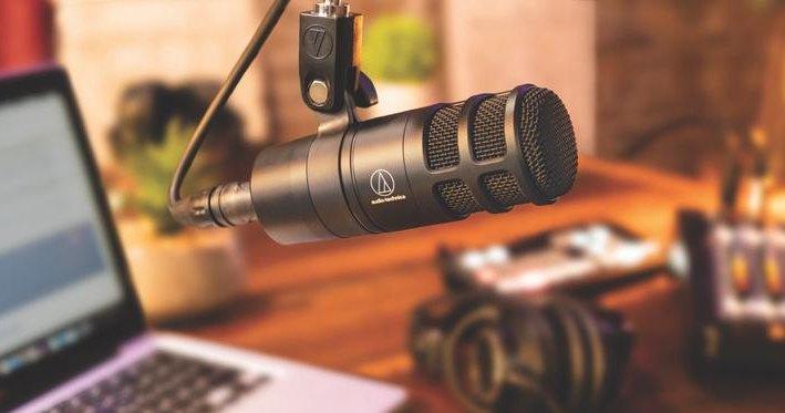 ميكروفون Audio-Technica AT2040