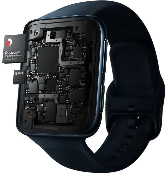 ساعة اوبو Oppo Watch 2