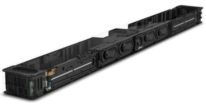 ساوند بار Bose Smart Soundbar 900