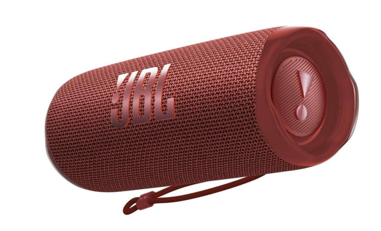 جي بي ال تطلق مكبر الصوت JBL Flip 6 - صوت جريء يناسب حفلاتك ومغامراتك