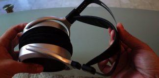 Hifiman HE400S Open back Headphones