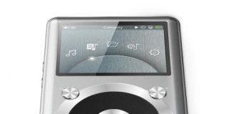 FiiO X1 Portable Player Preview