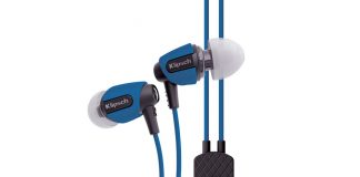 Klipsch Image S4i Rugged Earphone Review