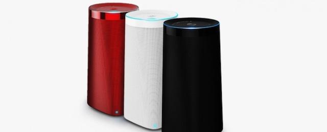 Soomal - Tmall Genie X1 Smart Speaker: Gallery - Soomal.com