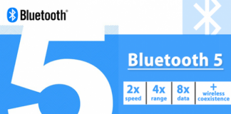 bluetooth 5 features