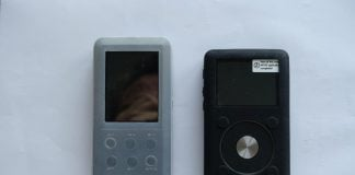 FiiO X3 II Second review From Samma3a Audition Tour BY Yazoro