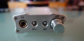 IFI Nano iCAN Headphones Amplifier Review