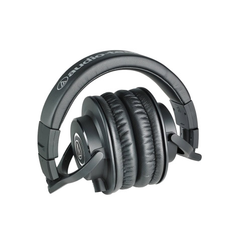 Audio Technica ATH-M40x Headphones Preview