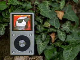 FiiO Releases Final Firmware 2.0 for X3 2nd gen, X1 and X5 2nd gen Firmware FW2.1