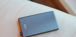 FiiO Mont Blanc E12A IEM Amplifier Review