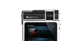 HIFIMAN HM650 Portable Music Player Preview