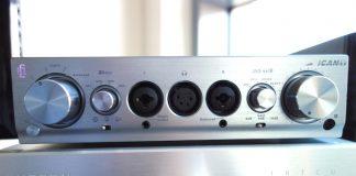 Ifi Audio Pro iCan Desktop Headphones Hybrid Amplifier Review