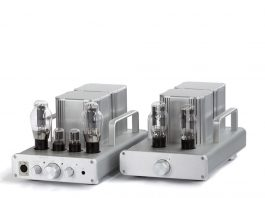 WooAudio WA5 Headphone Tube Amplifier Review