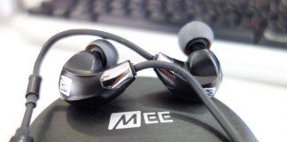 MEE Audio X7 Plus Wireless Bluetooth Sports In-Ear HD Headphones Review