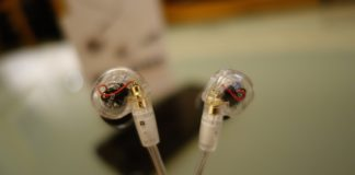 MEE Audio M6 PRO In-Ear Monitors Headphones Review