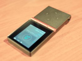 HiFiMan HM700 and RE-400B High Fidelity Portable Music Player Review