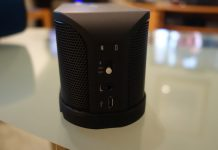 Jabra SoleMate Bluetooth Speakers Review