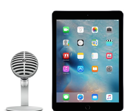 Shure MOTIV MV5 Digital Microphones for IOS devices Review
